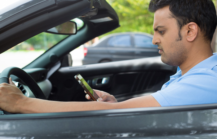 Local Palm Beach Attorney Wins Texting While Driving Case