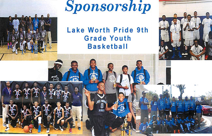 Keller, Keller & Caracuzzo is honored to support Lake Worth Pride