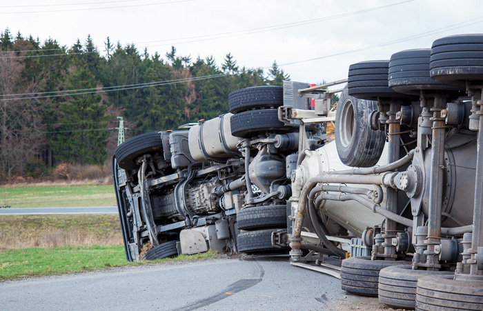 Truck Accident Lawsuits