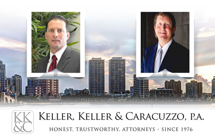 Keller Keller Caracuzzo Trial Attorneys Win Big for Client