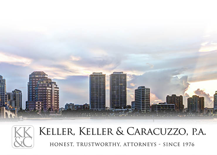 Personal Injury Lawyer, Florida: West Palm Beach, Accidents