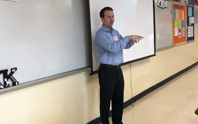 Teaching the Community's Youth about Civil Law
