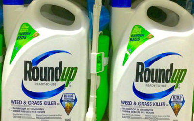 $80 Million Awarded in Lawsuit Claiming Roundup Causes Cancer
