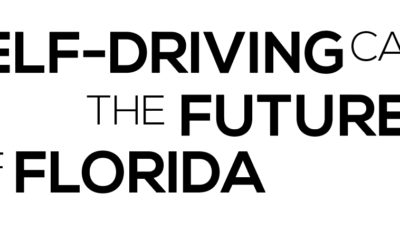 Self-Driving Cars the future of Florida